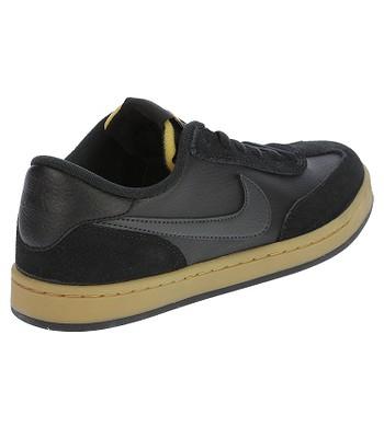 boty Nike SB FC Classic - Black Anthracite Black Vivid Orange ... 9a9c6390168