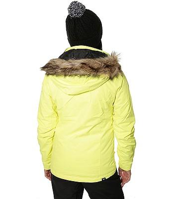 bunda Roxy Jet Ski Solid - YFK8 Lemon Tonic Gana Emboss  9ebef6ad089