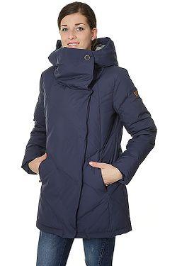 131eeff8dbf kabát Roxy Abbie - BTN0 Peacoat ...