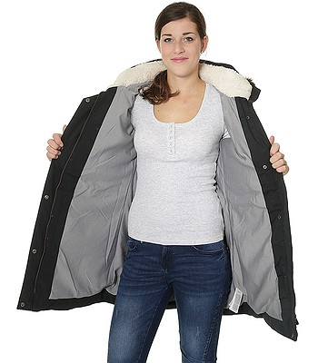 512c9600c3a kabát Roxy Ellie - KVJ0 True Black - snowboard-online.sk