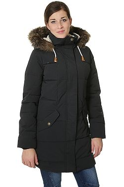 5c8c51402a3 kabát Roxy Ellie - KVJ0 True Black