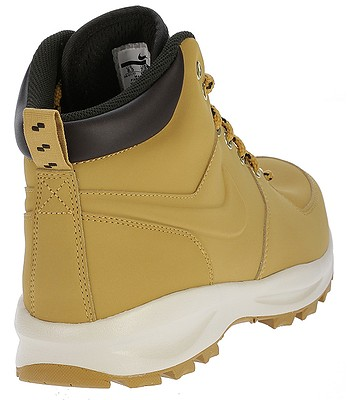 1348d96ad75 boty Nike Manoa Leather - Haystack Haystack Velvet Brown. Produkt již není  dostupný.