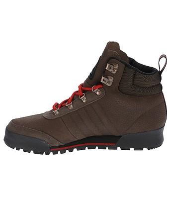 online retailer 5be53 8e591 buty adidas Originals Jake Boot 2.0 - Brown Scarlet Core Black. Produkt już  nie jest dostępny