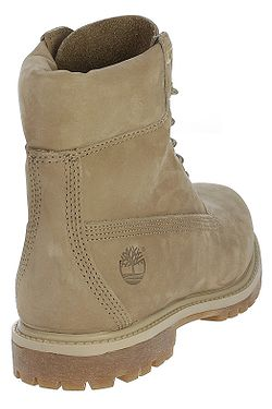 7040e2418ff ... boty Timberland Icon 6 Premium Waterproof Boot - A1K3Y Natural Nubuck