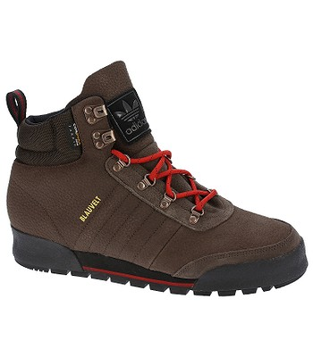 ddbbf146f76 boty adidas Originals Jake Boot 2.0 - Brown Scarlet Core Black ...
