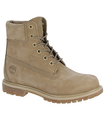 aaf6a508a86 boty Timberland Icon 6 Premium Waterproof Boot - A1K3Y Natural Nubuck