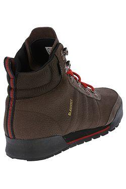 ... boty adidas Originals Jake Boot 2.0 - Brown Scarlet Core Black a90434d4e7