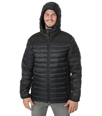 bunda Burton Evergreen Hooded Synthetic Insulator - True Black -  snowboard-online.sk c302324a279