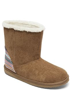 topánky Roxy Molly - TB2 Tan Brown - snowboard-online.sk f7131a12ad
