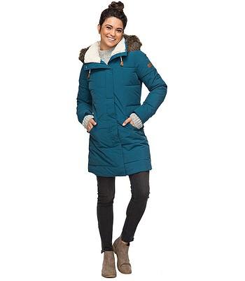 e9aa7aebac0 kabát Roxy Ellie - BSF0 Ink Blue - snowboard-online.sk