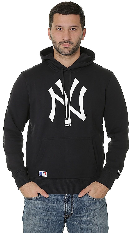 MLB New York Yankees navy New Era Crewneck