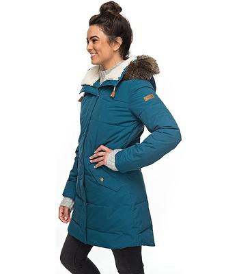 9d5e9c34a03 kabát Roxy Ellie - BSF0 Ink Blue. Produkt již není dostupný.