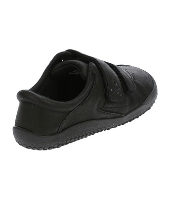 shoes Vivobarefoot Reno K - Leather Black Hide - blackcomb-shop.eu a53cee0bca