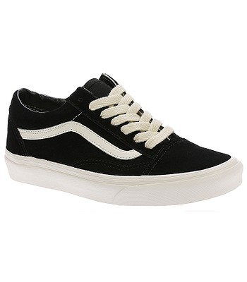 2a76a13c31bb boty Vans Old Skool - Herringbone Lace Black Marshmallow