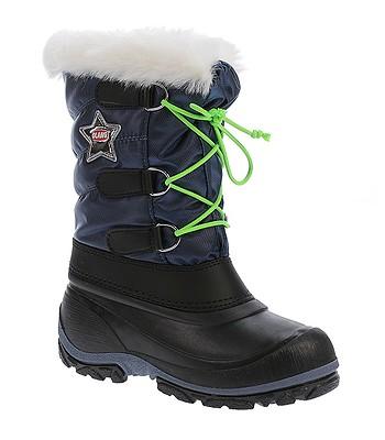 detské topánky Olang Magic - 82 Blue - snowboard-online.sk ee2ccad926a