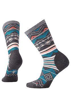 e9eece06a ponožky Smartwool Ripple Creek Crew - Medium Gray Heather