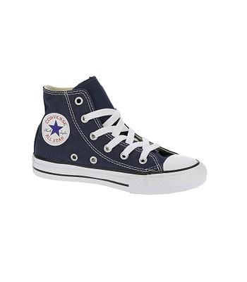 detské topánky Converse Chuck Taylor All Star Hi 3J233 - Navy Blue ... 8394090389c
