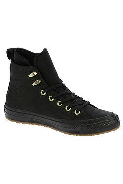 b886e825fc8 topánky Converse Chuck Taylor WP Boot Hi - C557945 Black Black Brass
