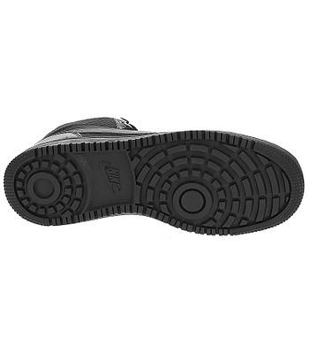 topánky Nike Court Borough Mid Winter - Black Black - snowboard-online.sk e6c96bf1154