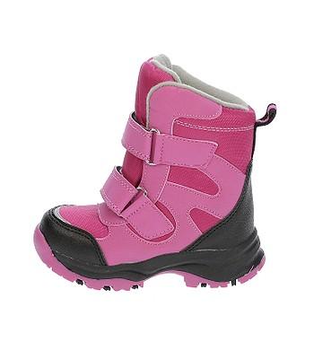 6640740d1 detské topánky Loap Chosee - J55V/Fuchsia Purple/Black. Na sklade ‐ ZAJTRA  U VÁS -30%