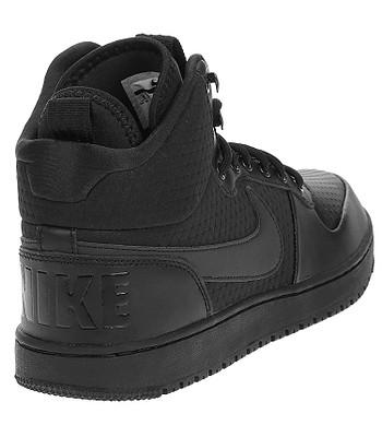 c660a8b9fab boty Nike Court Borough Mid Winter - Black Black. Produkt již není dostupný.