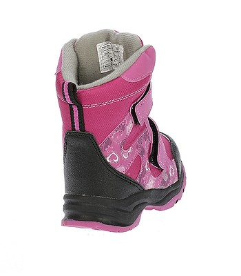 3a2a849a5 detské topánky Loap Chosee - J55V/Fuchsia Purple/Black | blackcomb.sk