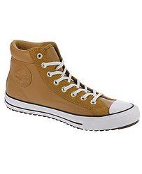 09e647b4a8236 boty Converse Chuck Taylor All Star Boot PC Hi - C157494/Raw Sugar/White
