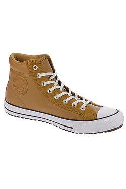 1b488269190ac1 topánky Converse Chuck Taylor All Star Boot PC Hi - C157494 Raw Sugar White