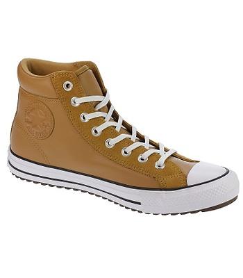 boty Converse Chuck Taylor All Star Boot PC Hi - C157494 Raw  Sugar White Black  cf12770ed89