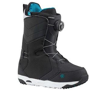 40cb8fb85798 TOPÁNKY BURTON LIMELIGHT BOA - BLACK - skate-online.sk