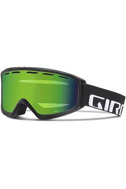 585f5db2605 brýle Giro Index OTG - Black Wordmark Loden Green ...