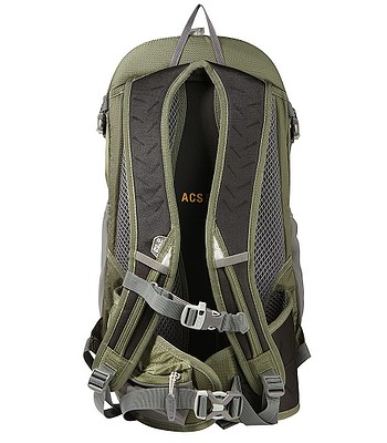 e357f58d2d backpack Jack Wolfskin Moab Jam 30 - Woodland Green. No longer available.