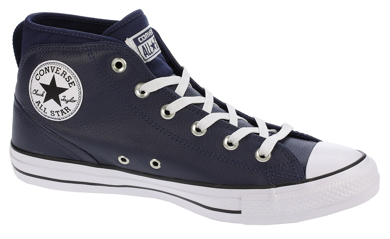 Schuhe Converse Chuck Taylor All Star Syde Street Mid