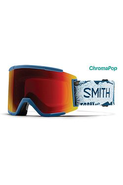 okuliare Smith Squad XL - Kindred ChromaPop Sun Red Storm Rose Flash -  snowboard-online.sk b97f5586a32