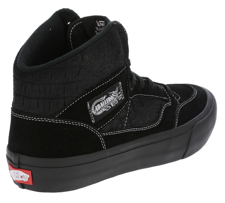 shoes Vans Full Cab Pro BlackBlack blackcomb shop.eu