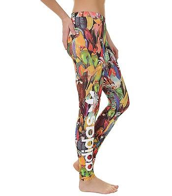 legíny adidas Originals Passaredo Tight - Multicolor - snowboard-online.sk 11b0f24614