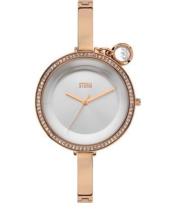 5c0633d6e hodinky Storm Hemera - Rose Gold | Blackcomb.cz