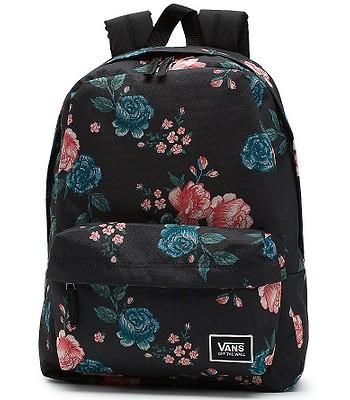 228a853946651 plecak Vans Realm Classic - Winter Bloom - snowboard-online.pl