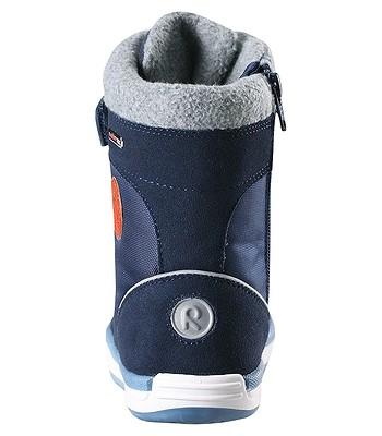 9f13d83918d dětské boty Reima Freddo - Navy