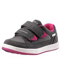 b99d2d4f3fa91 detské topánky Reima Juniper - Soft Gray