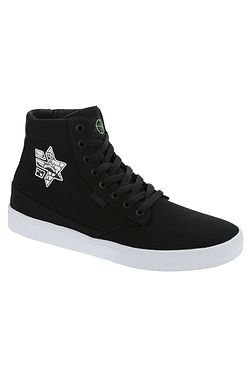 boty Etnies Jameson HT X Pyramid Country - Black White Gum ... 5fcf335d97
