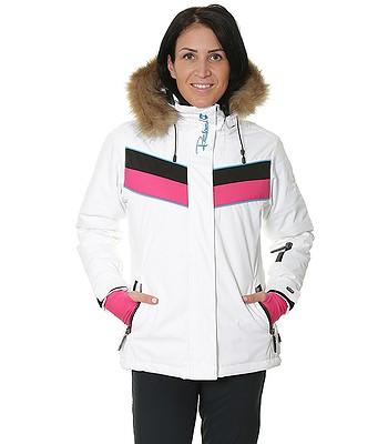 bunda Rehall Kara-R - Snow White - snowboard-online.sk 1d4f199f9d9