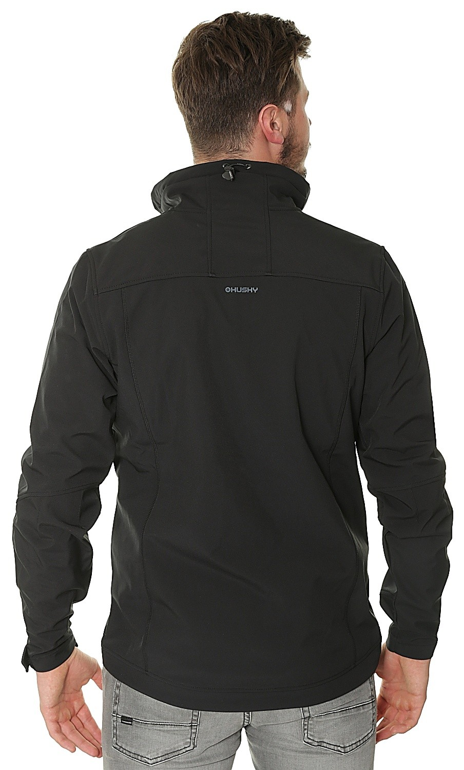 Mari Blackcomb eu M Husky Black Jacket Shop awq5OzI