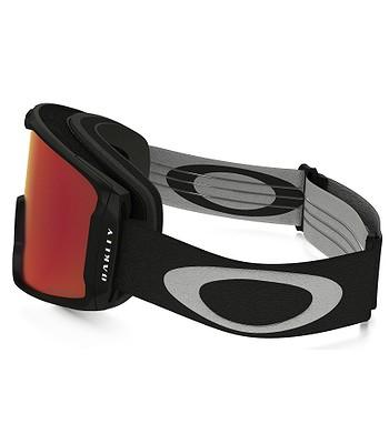 okuliare Oakley Line Miner - Matte Black Prizm Snow Torch Iridium ... 5270ccfe02c