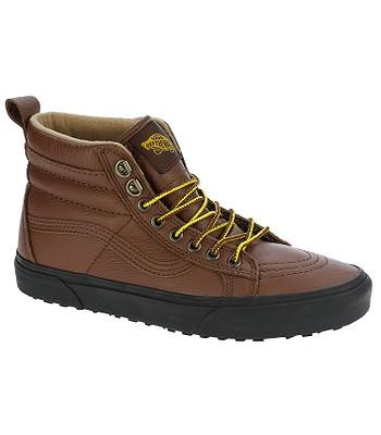 758dddf47dc shoes Vans Sk8-Hi MTE - MTE Cappuccino Black - blackcomb-shop.eu