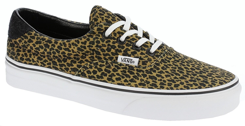 Era Mini Zapatos Leopardbrowntrue 59 eu Shop White Vans Blackcomb 5qqSAav