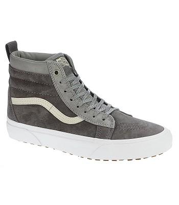 5b1bc25befc shoes Vans Sk8-Hi MTE - MTE Rabbit Frost Gray - blackcomb-shop.eu