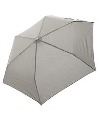 49a198b96 dáždnik Doppler Carbonsteel Slim Chic - Gray