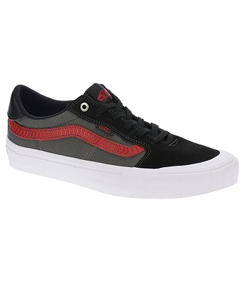 1ec92d6ef87 shoes Vans Style 112 Pro - Spitfire Black - blackcomb-shop.eu
