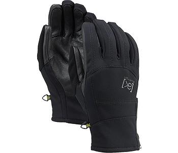 rukavice Burton Tech Glove AK - True Black